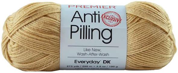 Premier Yarns Anti-Pilling Everyday DK Solids Yarn Almond