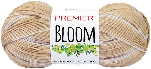 Premier Yarns Bloom Yarn Sandpiper