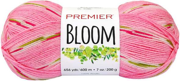 Premier Yarns Bloom Yarn Peony