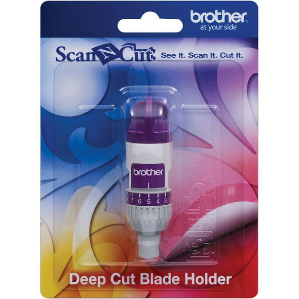 Brother ScanNCut Deep Cut Blade Holder