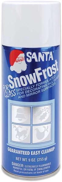 Snow Frost Aerosol Spray 9oz