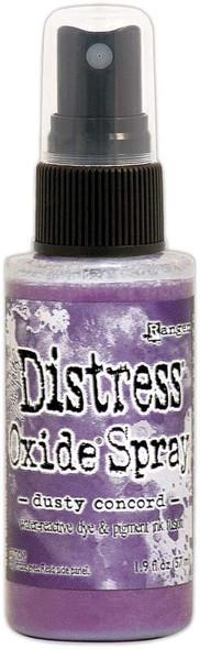 Tim Holtz Distress Oxide Spray 1.9fl oz Dusty Concord