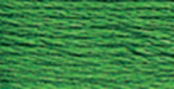 Brilliant Tatting Cotton Size 80 Light Christmas Green