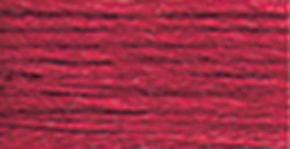 DMC Pearl Cotton Skein Size 5 27.3yd Very Dark Rose