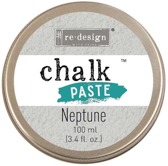 Prima Re-Design Chalk Paste 100ml Neptune