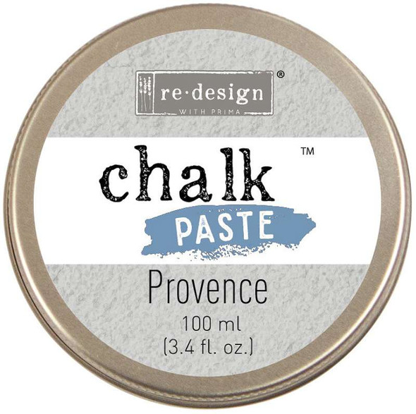 Prima Re-Design Chalk Paste 100ml Provence