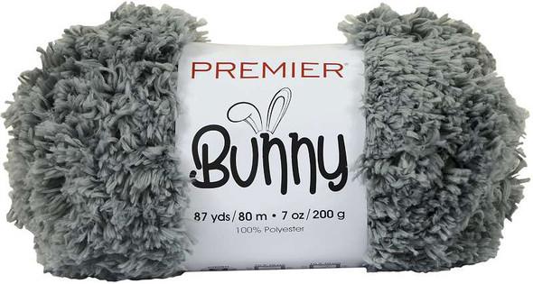 Premier Yarns Bunny Yarn Grey