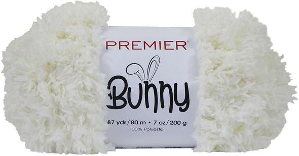 Premier Yarns Bunny Yarn Cream