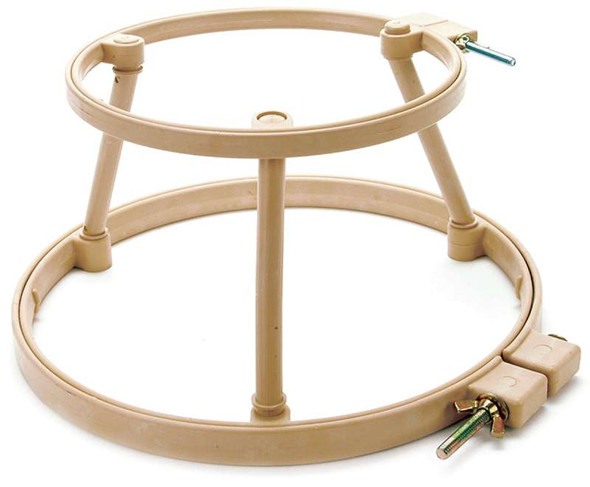 """Lap Stand Combo 10"""" & 14"""" Hoops"""