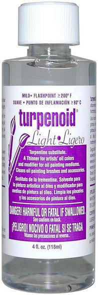 Turpenoid Light 4oz