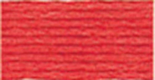 DMC Pearl Cotton Skein Size 3 16.4yd Medium Coral
