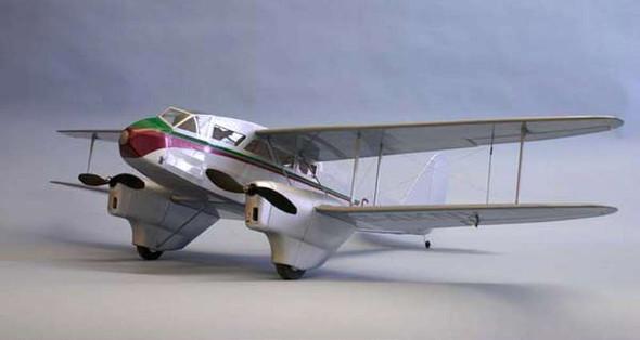 Dumas De Havilland DH-89 Dragon Rapide Kit 42 1815