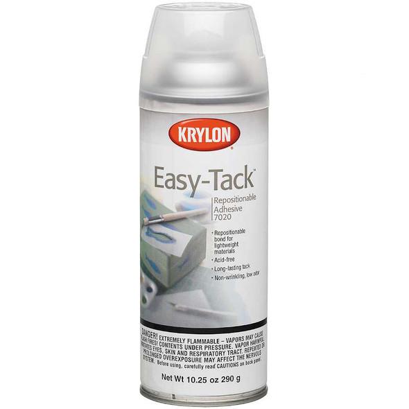 Easy-Tack Spray Adhesive 10.25oz