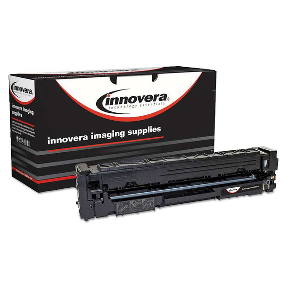 Innovera® Remanufactured CF400A Toner, 1500 Page-Yield, Black