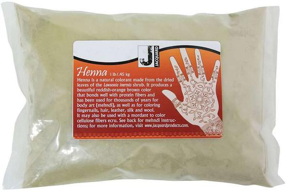 Jacquard Henna 1lb