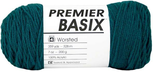 Premier Yarns Basix Yarn Teal