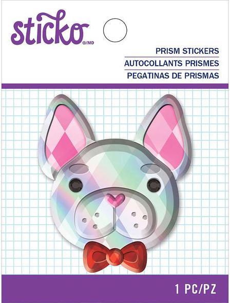 Sticko Prism Sticker Frenchie