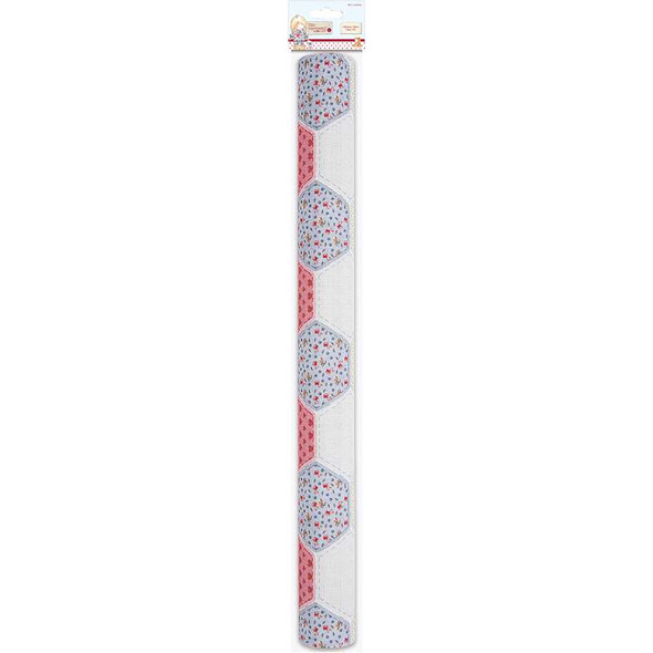 Tilly Daydream Adhesive Paper Backed Fabric 46cm X 62cm/Roll Patchwork
