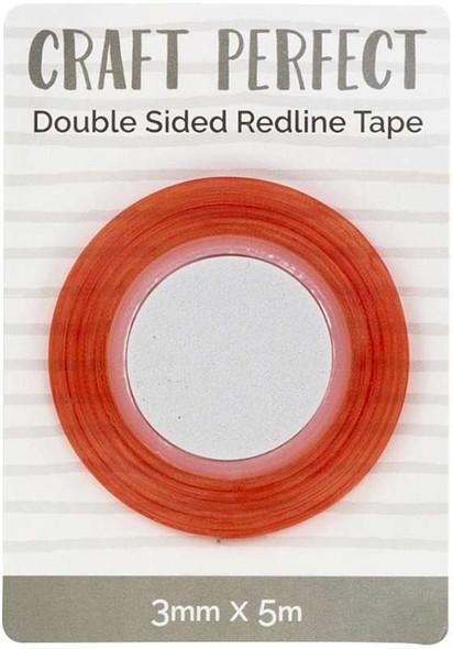 Tonic Studios Double-Sided Redline Tape 3mmx5m