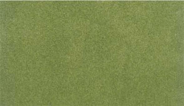 Woodland Scenics RG5141 RdyGrss Mat Spring Sht 14.25x12.5