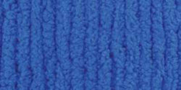 Bernat Blanket Brights Yarn Royal Blue