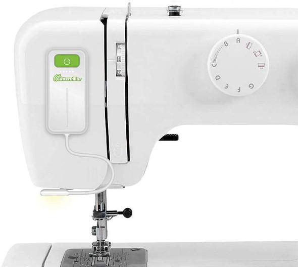 Cutterpillar Flex Sewing Machine Light
