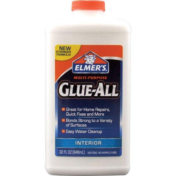 Elmer's Glue-All(R) Multipurpose Glue 1qt