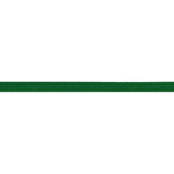 "Grosgrain Ribbon 3/8""X18' Emerald"