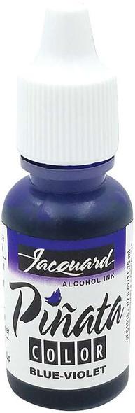 Jacquard Pinata Color Alcohol Ink .5oz Blue Violet
