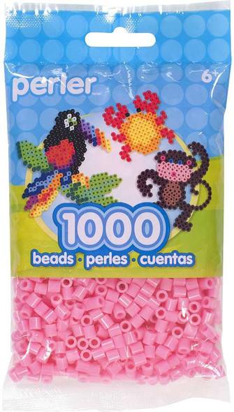 Perler Beads 1,000/Pkg Cotton Candy