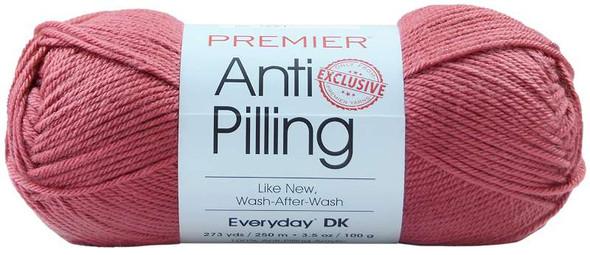 Premier Yarns Anti-Pilling Everyday DK Solids Yarn Rosewood
