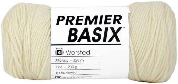 Premier Yarns Basix Yarn Aran