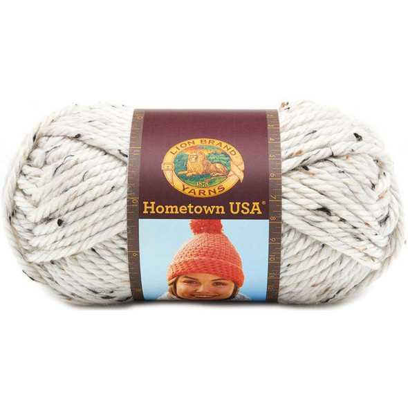 Hometown USA Yarn Aspen Tweed