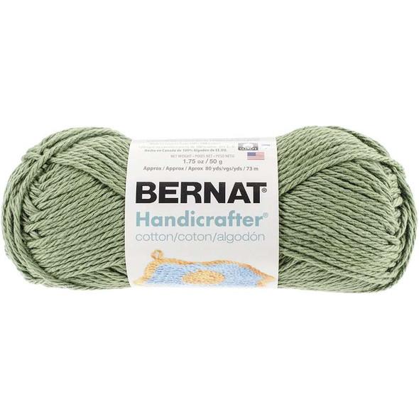 Handicrafter Cotton Yarn - Solids Sage Green