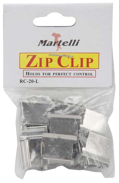 Zip Gun Zip Clips Large 20/Pkg