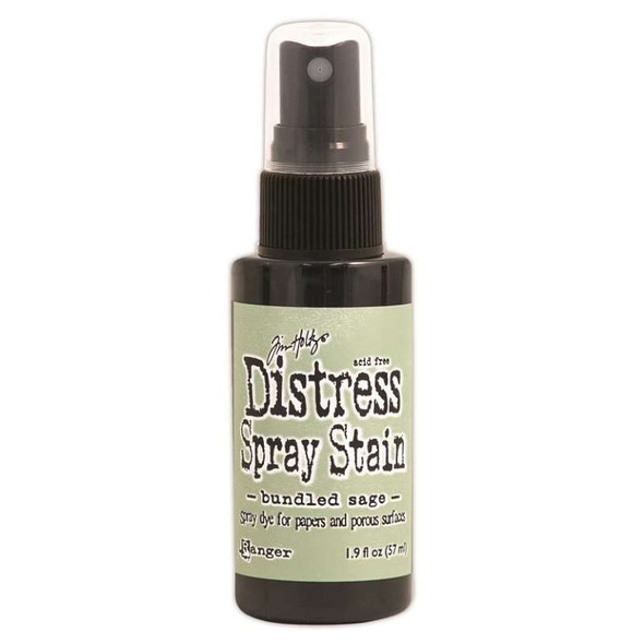 Distress Spray Stain 1.9oz Bundled Sage