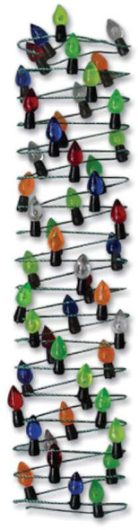Jolee's Boutique Dimensional Stickers Holiday Lights