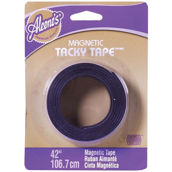 "Aleene's Magnetic Tacky Tape .625""X42"""
