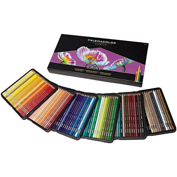 Prismacolor Premier Colored Pencils 150/Pkg