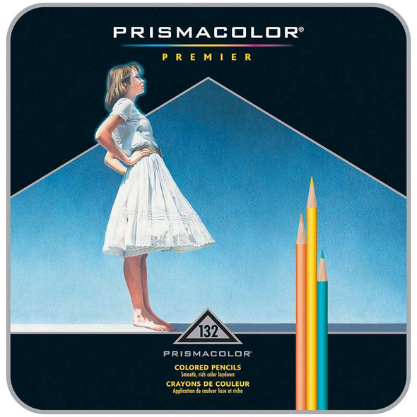 Prismacolor Premier Colored Pencils 132/Pkg
