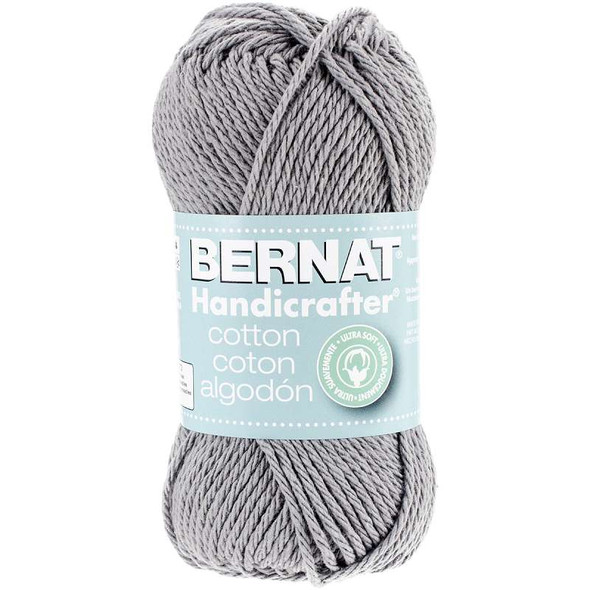 Handicrafter Cotton Yarn - Solids Overcast