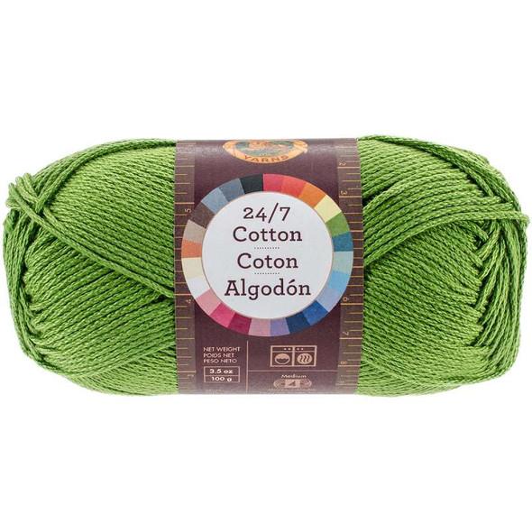 24/7 Cotton Yarn Grass