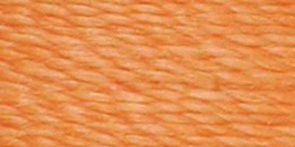 Machine Quilting Cotton Thread 350yd Dark Orange