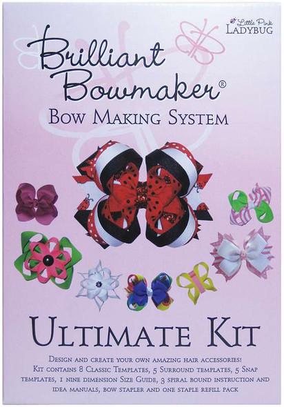 Brilliant Bowmaker Ultimate Kit