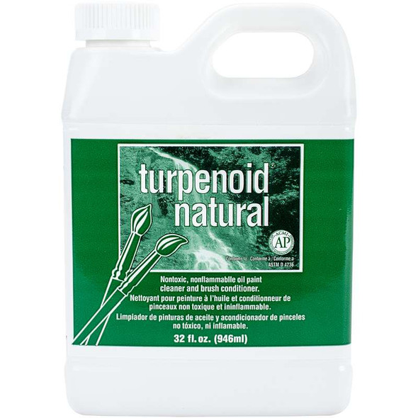 Natural Turpenoid 32oz