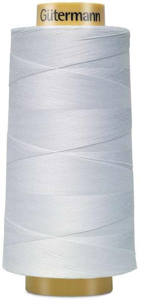 Natural Cotton Thread Solids 3,281yd White