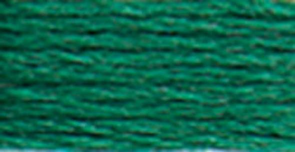 DMC Pearl Cotton Skein Size 5 27.3yd Dark Aquamarine