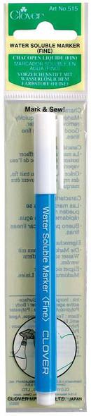 Water-Soluble Marker - Fine Blue