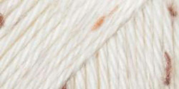 Simply Soft Tweeds Yarn Off White