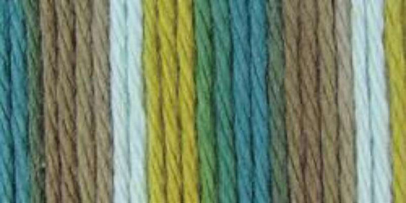 Handicrafter Cotton Yarn - Ombres Rickrack